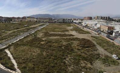 Estudios en los terrenos de Repsol concluyen que no es necesario actuar en el suelo que albergará el parque y descartan riesgos para la salud