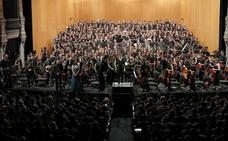 Los músicos del futuro se hacen oír en Málaga