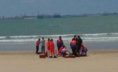 Muere un menor de 13 años por una posible muerte súbita en una excursión escolar en Cádiz