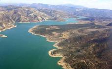 El Gobierno no pone fecha al trasvase de Iznájar aunque dice que lo hará si es viable