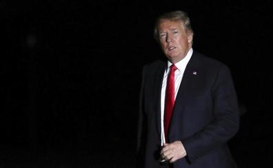 Trump critica las medidas migratorias de México y asegura que «al final acabará pagando el muro»