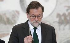 Encuesta: ¿Qué opinas de los apoyos que han derrotado a Rajoy en la moción de censura?