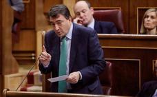 Encuesta: ¿Apoyará el PNV la moción de censura del PSOE?