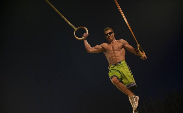 Así es 'Totem', el espectáculo del Circo del Sol que llega a Málaga