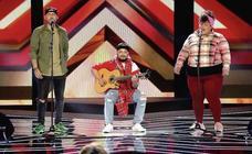 Factor X elimina a 'SolDSon', los últimos malagueños que quedaban