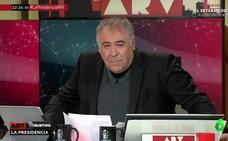 La Sexta lidera la oferta informativa en televisión frente a TVE