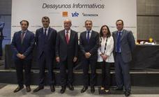 La Vuelta 2018, una excelente plataforma turística para Málaga