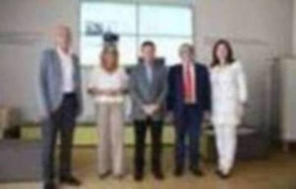 TSS Group celebra su XXV aniversario en Dresde con Málaga como protagonista