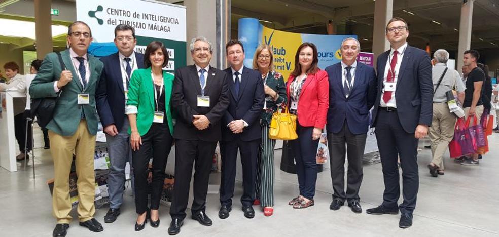 TSS Group advierte del exceso de burocratización y la falta de apuesta a la digitalización turística en Europa