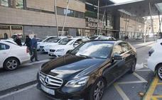 Uber comienza a operar hoy en Málaga y la Costa del Sol con 200 coches