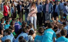 El PSOE-A espera un gesto de Sánchez hacia Díaz en su Gobierno