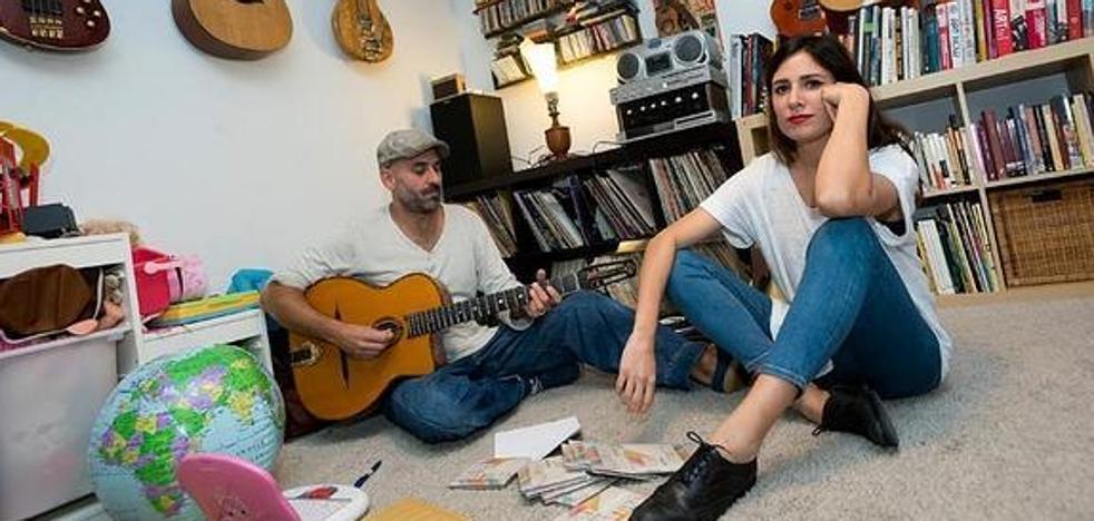 La banda malagueña Dry Martina sale en busca de los seguidores perdidos tras el robo de su página de Facebook