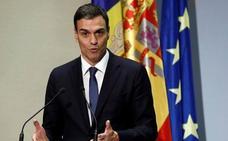 Los ocho ministros de Pedro Sánchez que ya están confirmados