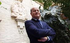 El alcalde de Antequera, Manuel Barón, a Aznar: «¿Por qué no te callas?»