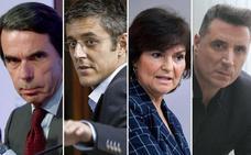 Aznar, Madina, Carmen Calvo o Loquillo, entre los ponentes de los Cursos de Verano de la UMA