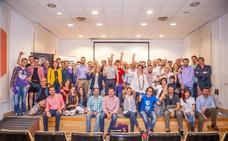 Open Data en Databeers: «Entre todos podemos hacer algo para que el mundo sea un lugar mejor»