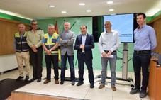 El Plan Infoca pone en marcha su dispositivo para la época de máximo riesgo de incendios