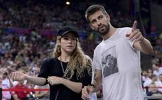 Entran a robar de noche en casa de Piqué y Shakira