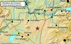 Málaga registra seis terremotos en apenas 12 horas
