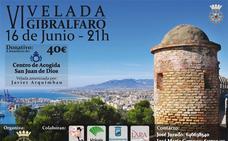 Estudiantes organiza su sexta Velada Gibralfaro a beneficio del centro de acogida San Juan de Dios