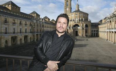 Dani Martín: «No me interesa el rollo mito»