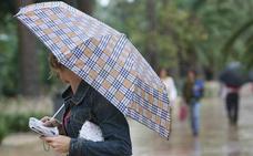 Llega a Andalucía un frente frío que podría dejar precipitaciones en Málaga