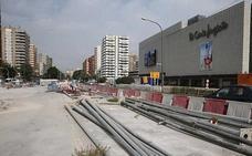 La Junta elegirá el día 12 la constructora que terminará el tramo del metro en El Corte Inglés