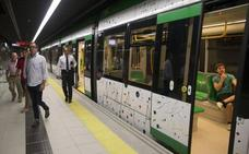 El PP reclama a la Junta que lleve el metro al PTA como pidió el Parlamento andaluz