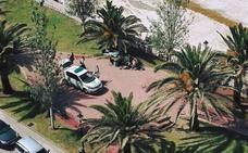 Inseguridad en un parque de Fuengirola: «No se puede vivir aguantando esto»