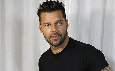 Ricky Martin actuará este verano en Fuengirola