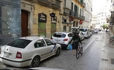 Los taxistas de Málaga piden al Ayuntamiento poder sacar más coches los fines de semana