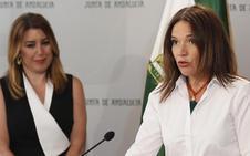 Cambios en el Gobierno de Susana Díaz con la entrada de Lina Gálvez y el refuerzo de Arellano