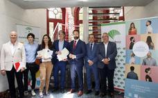 Una empresa malagueña de Big Data y otra de bollería artesanal y antialérgica ganan los Premios Andalucía Emprende