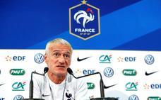 Deschamps cumpliará su contrato como seleccionador francés