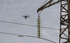 Así evitarán los drones peleas multitudinarias