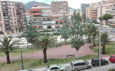 La policía realizó más de 400 actuaciones en el conflictivo parque de Fuengirola en el último año