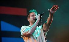 Un verano, más de cien conciertos en Málaga