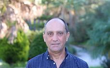 Enrique Moriones renueva como director del IHSM 'La Mayora'