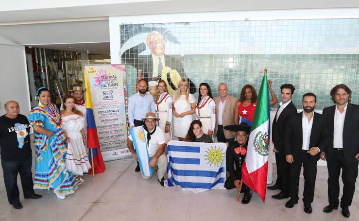 La vida social en Málaga durante la última semana (del 4 al 9 de junio)