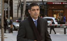 Trapero declina una oferta de Torra para volver a dirigir los Mossos d'Esquadra