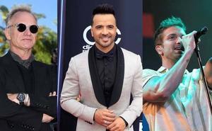 Todos los conciertos del Festival Starlite de Marbella 2018