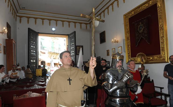 Marbella vuelve a la época de los Reyes Católicos