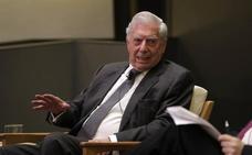 Vargas Llosa participará el sábado en Málaga en un acto para defender la unidad de España