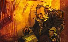 Goya, en el nombre del miedo