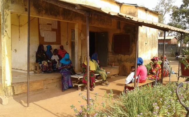 Una asociación juvenil de Alhaurín de la Torre busca superar sus límites solidarios en Senegal