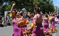 Marbella honra a San Bernabé