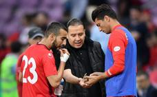 Las lesiones marcan a una Túnez que brilló en la fase de clasificación
