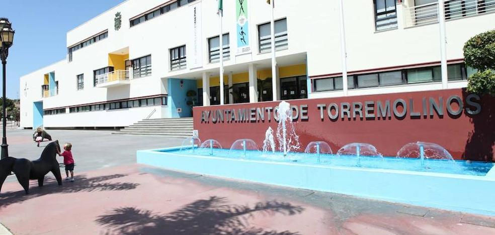 Torremolinos anula la media hora diaria «de cortesía» concedida a la plantilla municipal