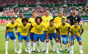 Brasil inicia la operación reconquista
