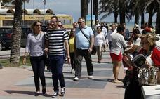 ¿Cuándo llegará el buen tiempo a Málaga?